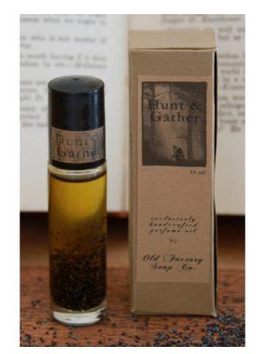 Hunt & Gather Old Factory Soap Company für Männer