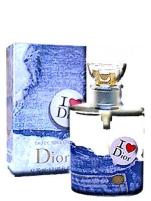 I Love Dior Christian Dior für Frauen