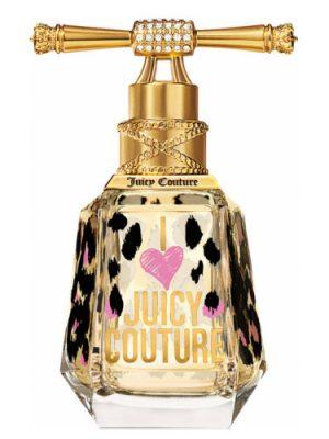 I Love Juicy Couture Juicy Couture für Frauen