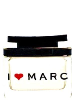 I Love Marc Marc Jacobs für Frauen