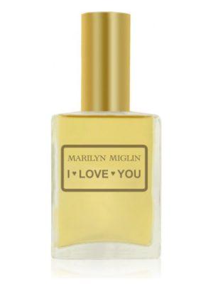 I Love You Marilyn Miglin für Frauen