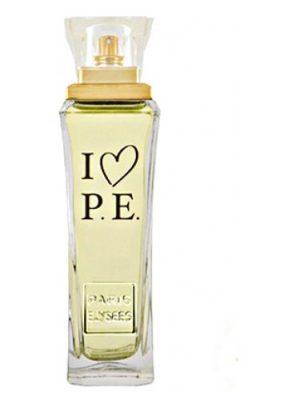 I love P. E. Paris Elysees für Frauen