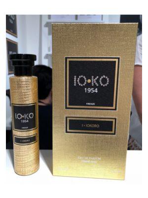 I.Iokoro IO.KO 1954 für Frauen und Männer