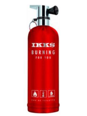 IKKS Burning For You IKKS für Männer