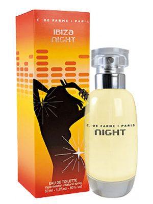 Ibiza Night Corine de Farme für Frauen