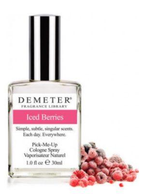 Iced Berries Demeter Fragrance für Frauen und Männer