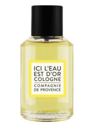Ici L'Eau est d'Or Compagnie de Provence für Frauen und Männer