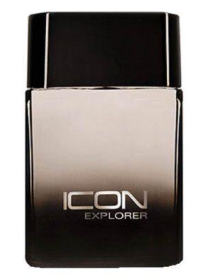 Icon Explorer Ga-De für Männer