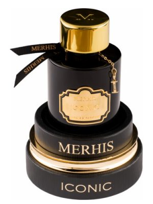 Iconic Merhis Perfumes für Frauen und Männer