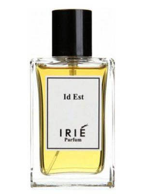 Id Est Irie für Frauen und Männer