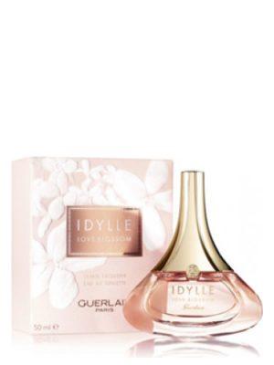 Idylle Love Blossom Guerlain für Frauen