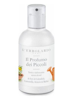 Il Profumo dei Piccoli L'Erbolario für Frauen und Männer