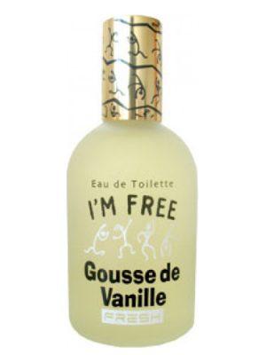 I'm Free Gousse de Vanille Fresh Laurence Dumont für Frauen