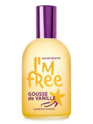 I'm Free Gousse de Vanille Laurence Dumont für Frauen