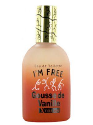 I'm Free Gousse de Vanille X Trem Laurence Dumont für Frauen
