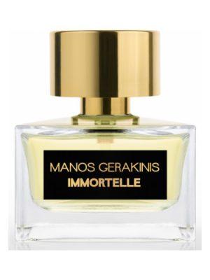 Immortelle Manos Gerakinis für Frauen und Männer