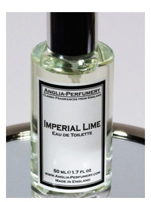 Imperial Lime Anglia Perfumery für Männer