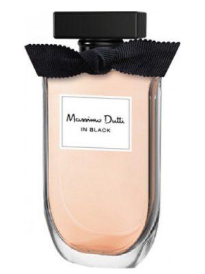 In Black For Her Massimo Dutti für Frauen
