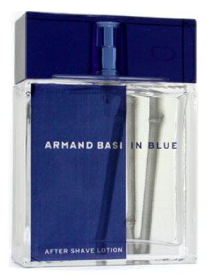 In Blue Armand Basi für Männer