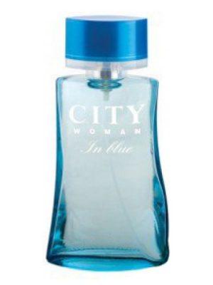 In Blue City für Frauen