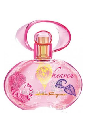Incanto Heaven Golden Petals Edition Salvatore Ferragamo für Frauen