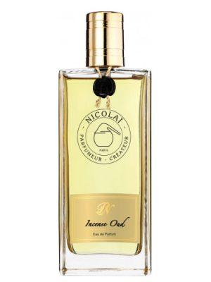 Incense Oud Nicolai Parfumeur Createur für Frauen und Männer