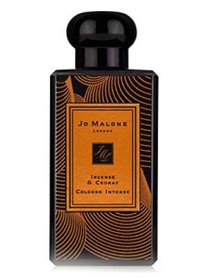 Incense & Cedrat Limited Edition Jo Malone London für Frauen und Männer