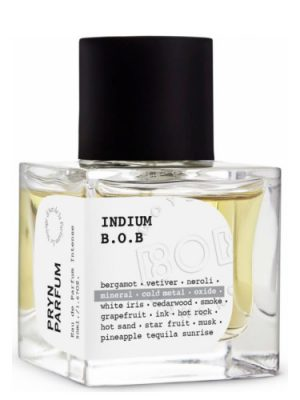 Indium B.O.B. Pryn Parfum für Frauen und Männer