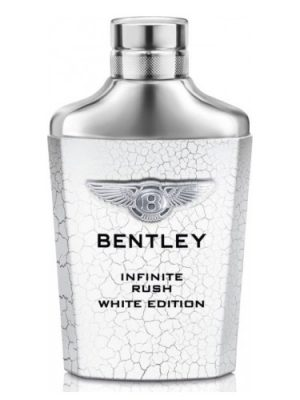 Infinite Rush White Edition Bentley für Männer