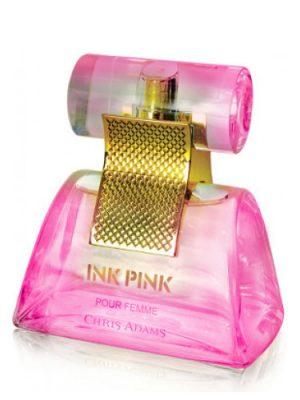 Ink Pink Chris Adams für Frauen