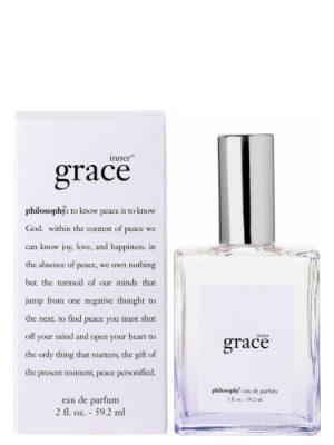 Inner Grace Philosophy für Frauen und Männer