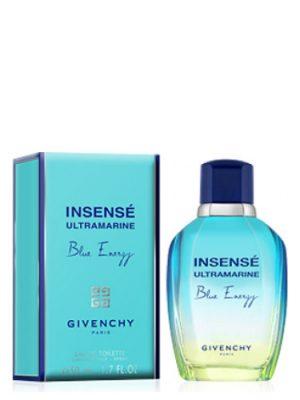 Insense Ultramarine Blue Energy Givenchy für Männer