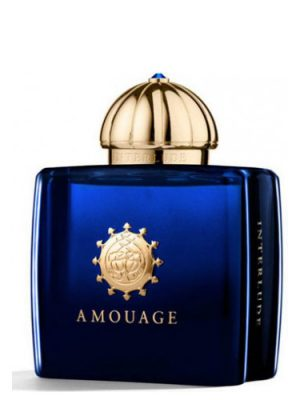 Interlude Woman Amouage für Frauen