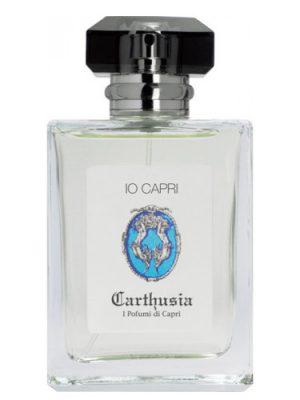 Io Capri Carthusia für Frauen und Männer