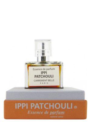 Ippi Patchouli Pure Perfume Carrement Belle für Frauen und Männer
