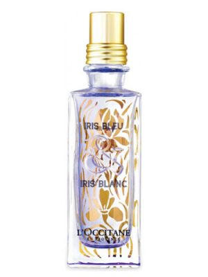 Iris Bleu & Iris Blanc L'Occitane en Provence für Frauen