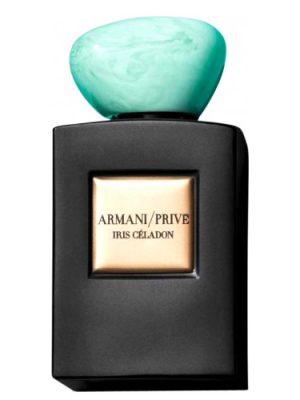 Iris Celadon Giorgio Armani für Frauen und Männer