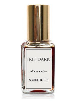 Iris Dark Amberfig für Frauen und Männer