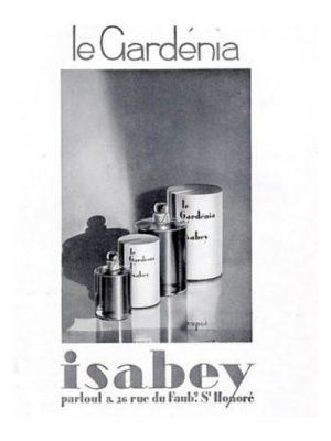 Isabey Gardenia Isabey für Frauen