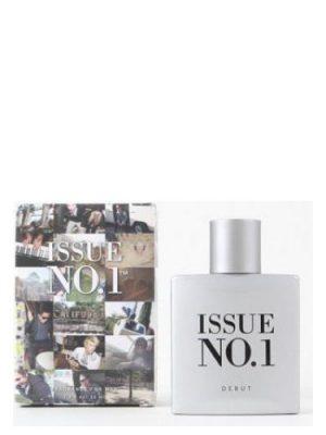 Issue No. 1 Debut Pacsun für Männer