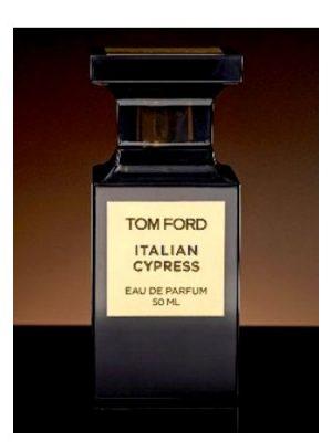 Italian Cypress Tom Ford für Frauen und Männer