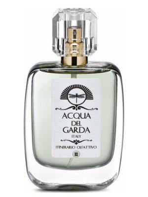 Itinerario II Acqua del Garda für Frauen und Männer