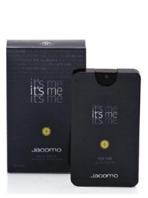 It's Me For Him Jacomo für Männer