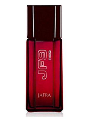 JF9 Red JAFRA für Männer