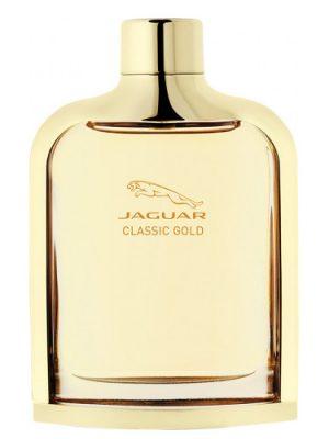 Jaguar Classic Gold Jaguar für Männer