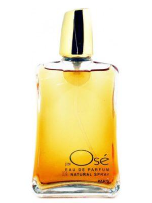 J'ai Osé Parfums J'ai Osé für Frauen