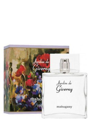 Jardim de Giverny Mahogany für Frauen