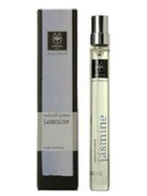 Jasmine Natural Scent Apivita für Frauen und Männer