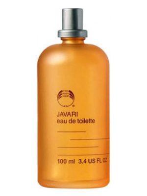 Javari The Body Shop für Männer