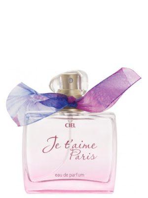 Je t'aime Paris CIEL Parfum für Frauen